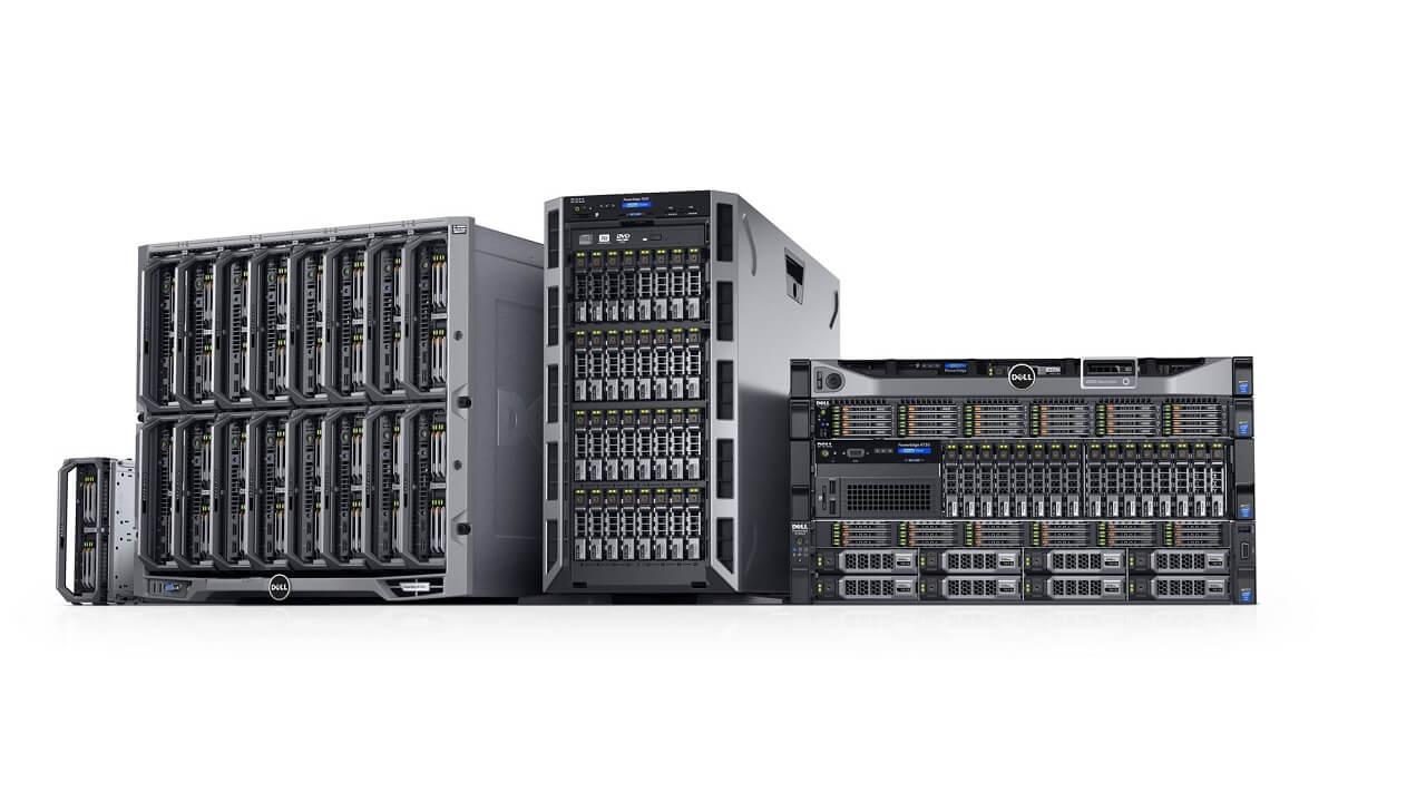 Servidores. Atualize sua Infraestrutura de Datacenter com servidores X86 Modulares ou para Racks.